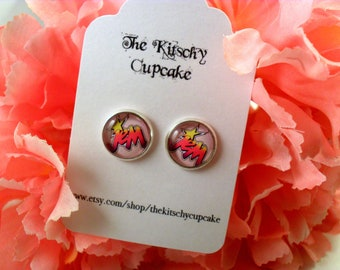 Jem earrings