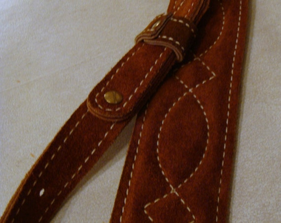 handmade leather rifle slings vintage handmade cowhide leather rifle sling w by 1625