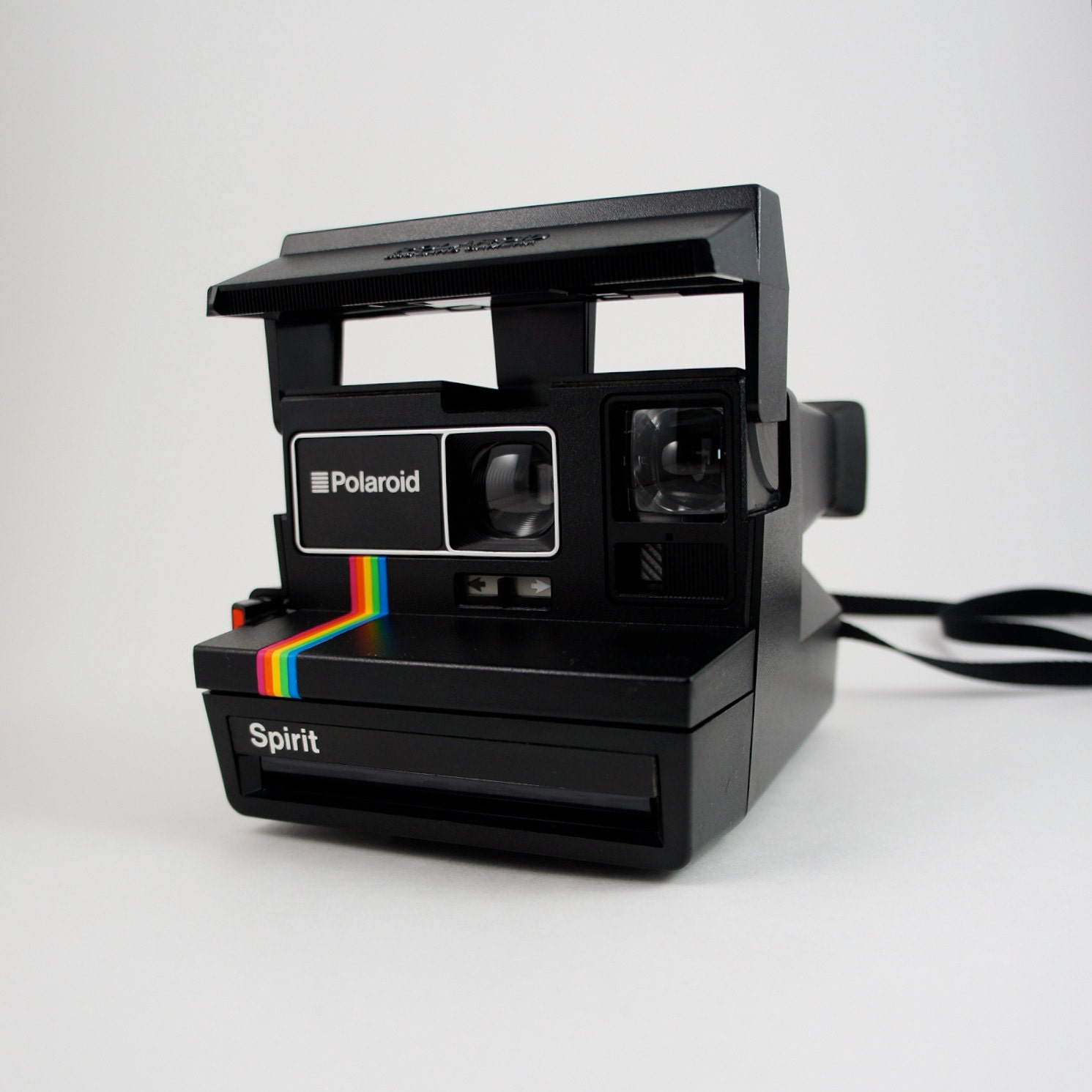 polaroid spirit 600 land camera. Black Bedroom Furniture Sets. Home Design Ideas