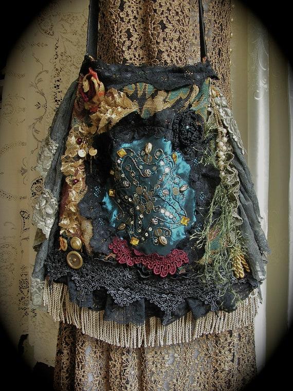 Unique Purses And Handbags Bohemian Gypsy Purse Handbag