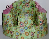 Sophie Ann Gumbo Seat Cover - Ready to Ship