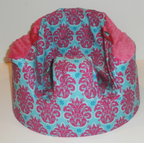Flourentina Bumbo Seat Cover - Ready to Ship