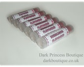 Bubblegum flavoured lip balm