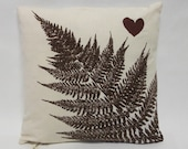 Nature Lovers Pillow