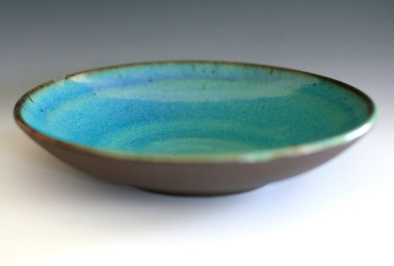 Handmade Modern Ceramic Platter
