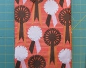 Red Letter Day by Lizzy House, Champion in feather, 1/2 yard