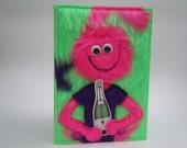Handmade Birthday card / Anniversary card / Engagement card / Celebration card