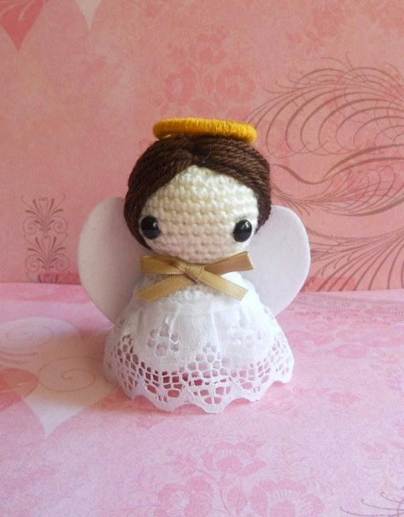 Miniature Amigurumi Doll : Unavailable listing on etsy