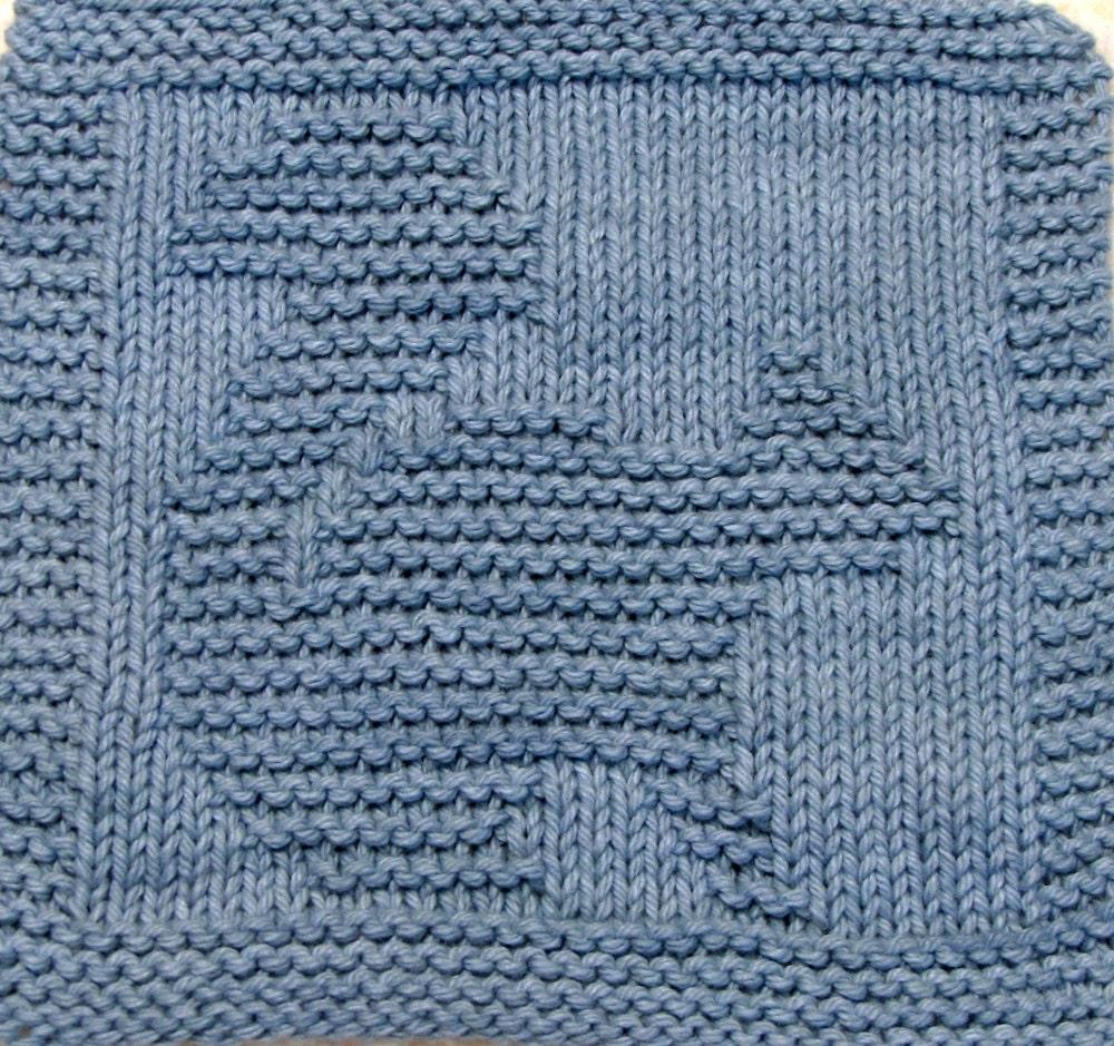 Knitting Oil Washable : Knitting cloth pattern squirrel pdf