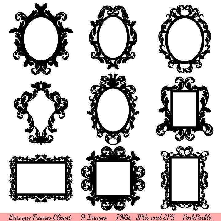 wilko clip art frames - photo #26
