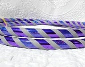 NEW: Purple Haze Custom Hoop - Collapsible or Standard - ANY Size
