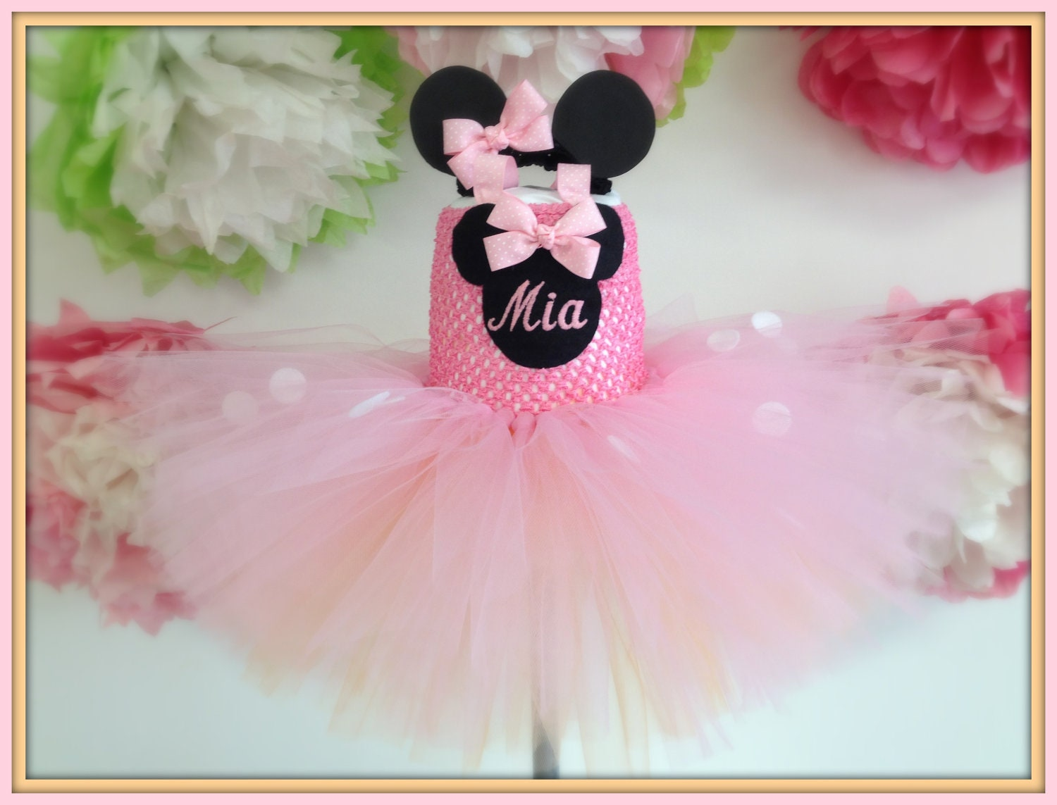 Sorry, this item sold. Have WaterBabyBoutique make something just for ...