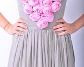 Atena Heart Dress