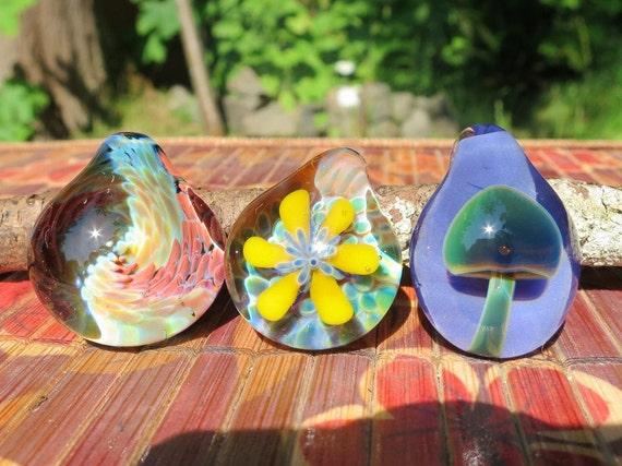 Boro Glass Lampwork Lot Pendant Borosilicate Bead Collection Wholesale