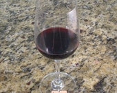 Super Heroes Wine Glass Charms - Super Heroes
