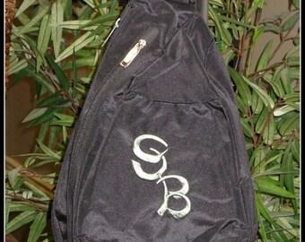 Peyton Hybrid sling