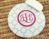 CLOVER REVERSE mousepad - with monogram