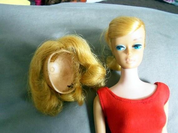 Doll Wig Barbie 104