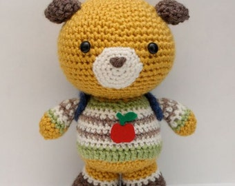 Amigurumi Pattern Lil Quack : Little Muggles by littlemuggles on Etsy