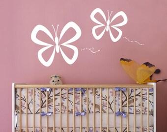 Butterfly - Flutterby