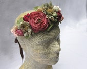 Reserved Listing for Jovanna - Flower Crowns 2