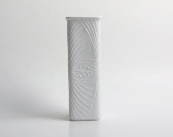 Mid-Century Modernist Vase - Sgrafo 60s