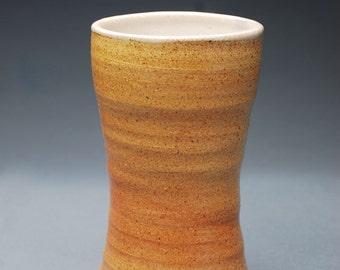 Wood-fired Stoneware Tumbler 3
