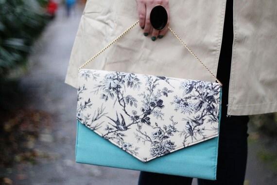 Paris Shoulder Bag
