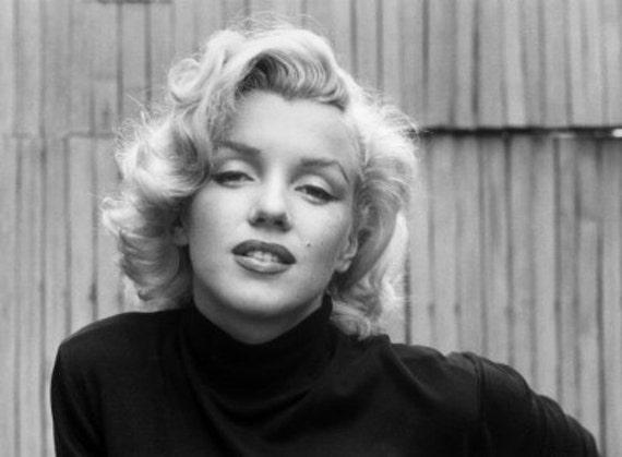 Marilyn Monroe II - Cross stitch pattern pdf format
