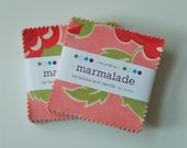 """Marmalade by Bonnie and Camille for Moda, mini charm pack (2 1/2"""" squares)"""