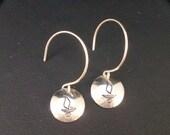 Everyday Unitarian Universalist Chalice Earrings
