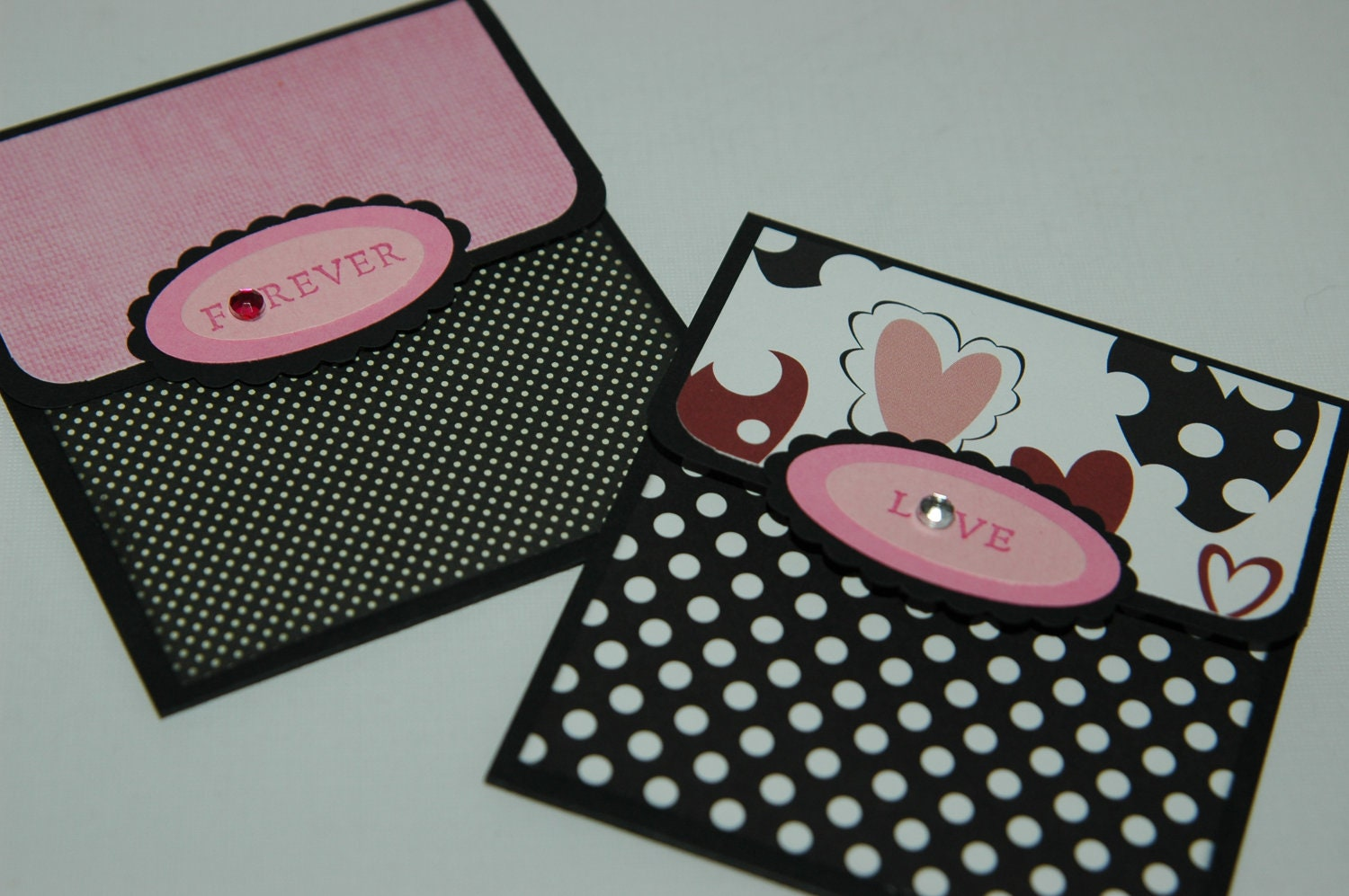Wedding Shower Gift Card Holders : Request a custom order and have something made just for you.
