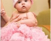 Pettiskirt, Ruffle Skirt Baby Infant Toddler Girls - Baby Photograpy Props