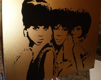 The Supremes (Gold)