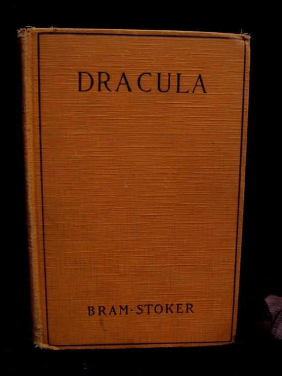 the characteristics of gothicism in dracula a novel by bram stoker Stoker's dracula is the definitive vampire novel, and many of the later vampire works draw on the story and characteristics defined by stoker in stoker's decisive work the gothic tradition is on full display, as stoker draws on those literary traditions to define critical aspects, such as the theme, setting, atmosphere, and characters of .