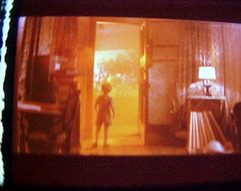 Vintage Close Encounters of a 3rd Kind Slide No.4