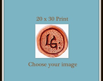 20 x 30 You Choose Your Image