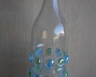 Glass Bottle Vases