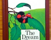 The Dream Tree - A Serendipity Book - by Stephen Cosgrove & Robin James - published in 1974 - KingsleyVintage