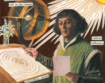 Radical Influence (Copernicus)