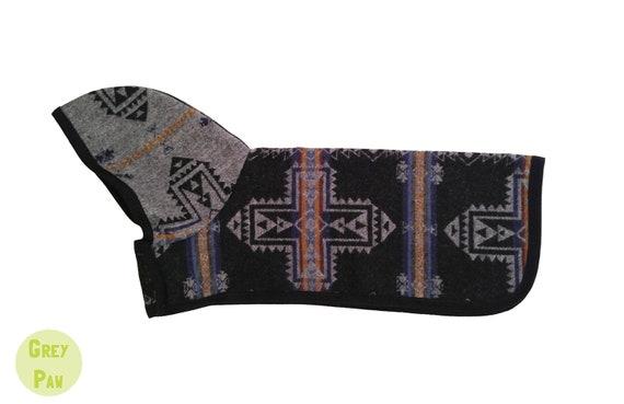Pendleton wool dog sweater dog coat pet supplies dog jacket: Small 20% off