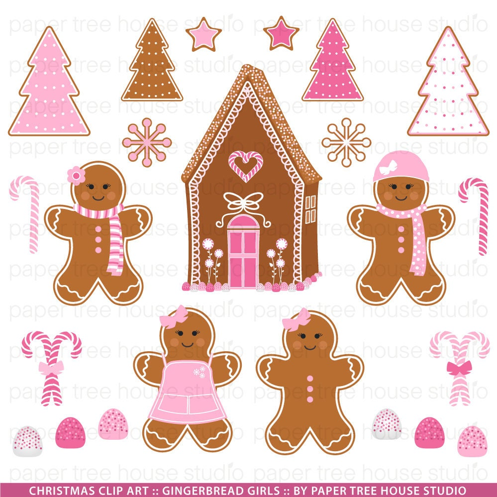 free gingerbread house clipart - photo #42