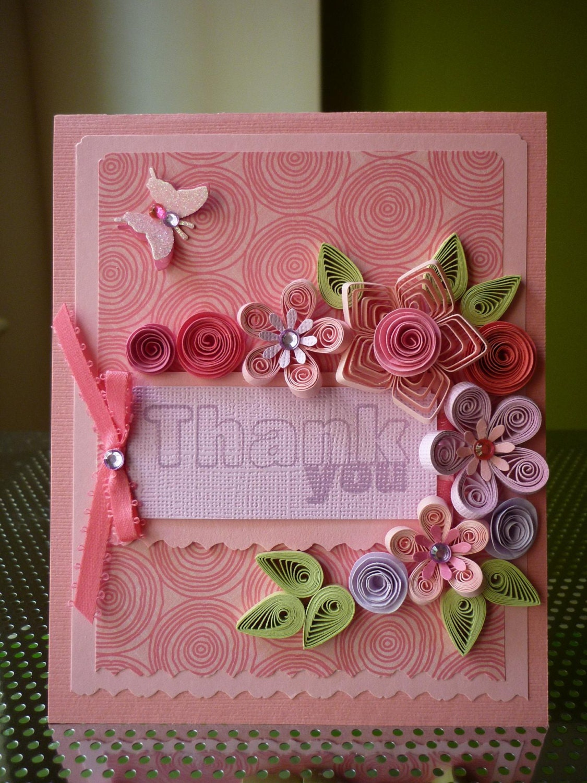 Greeting Cards Handmade Paper Olivero