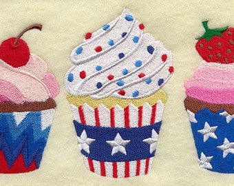 Popular items for july cupcakes on Etsy