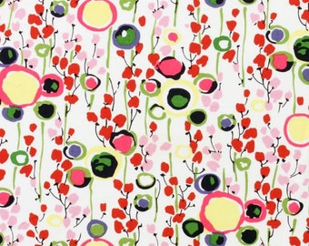 Market Floral - bright from Alexander Henry