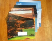 Upcycled/Recycled Envelopes - TIME Photography (5 PACK)