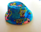 SpongeBob Sun Hat