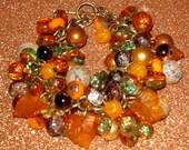 Autumn Festival Bracelet