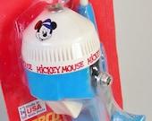 Vintage Disney  Mickey Mouse Zebco Fishing Rod Catch' Em Kit New Never Opened