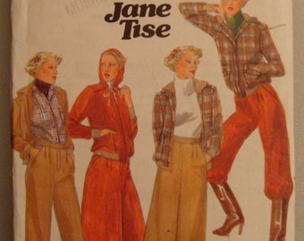 Vintage  Butterick Womens Sewing Pattern 5631  size  10   Uncut